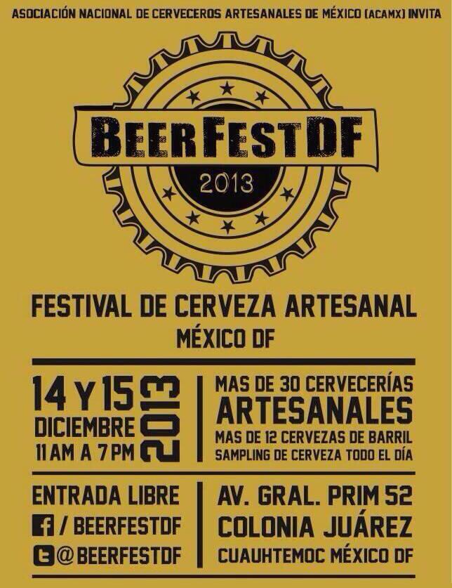 BeerFestDF