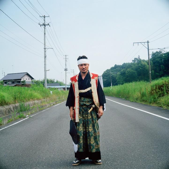 Fukushima Samurai - The story of identity -