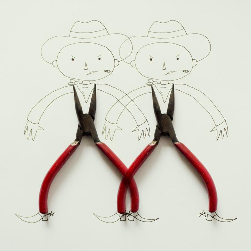 Vaquero-Warhol