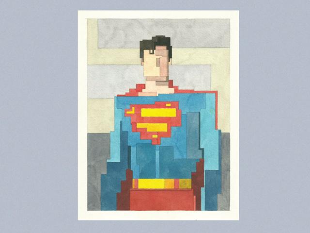 before-superman