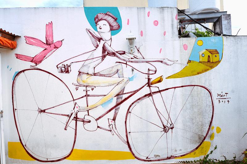 Bicicletas  (2)