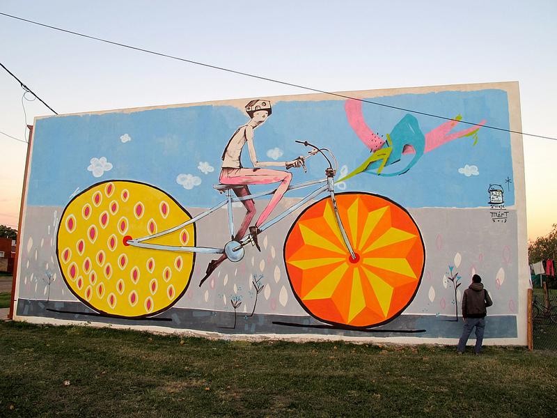 Bicicletas  (4)