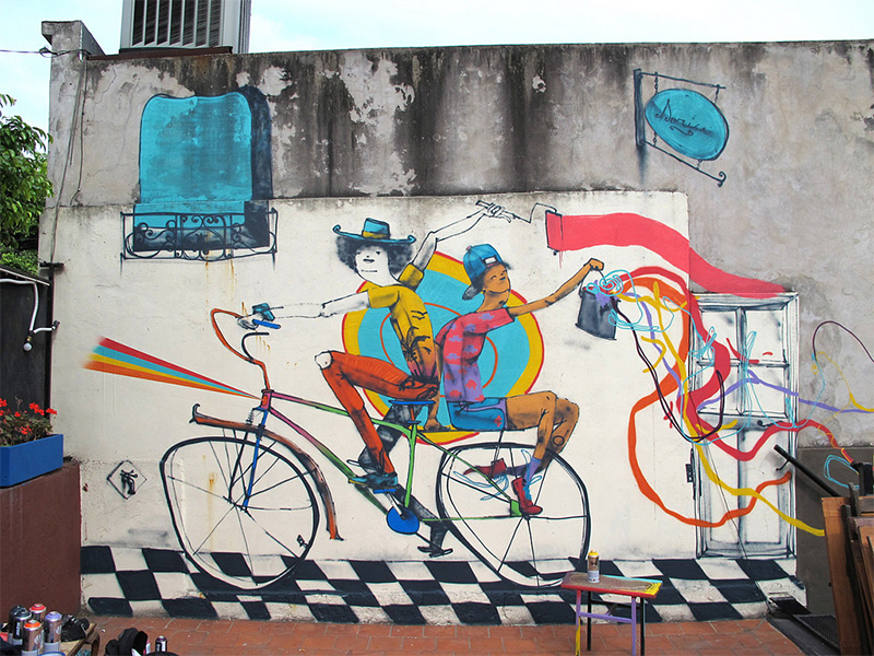 Bicicletas  (6)