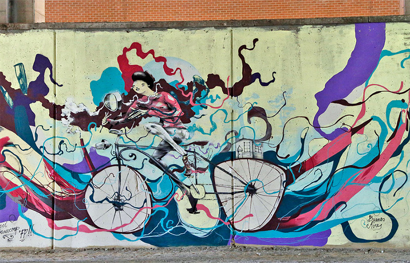 Bicicletas  (9)