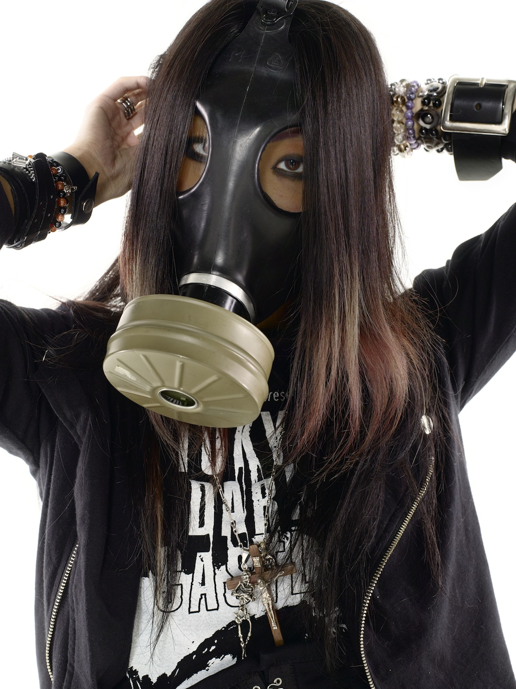 Name: meme, Fashion Category: GASMASKS