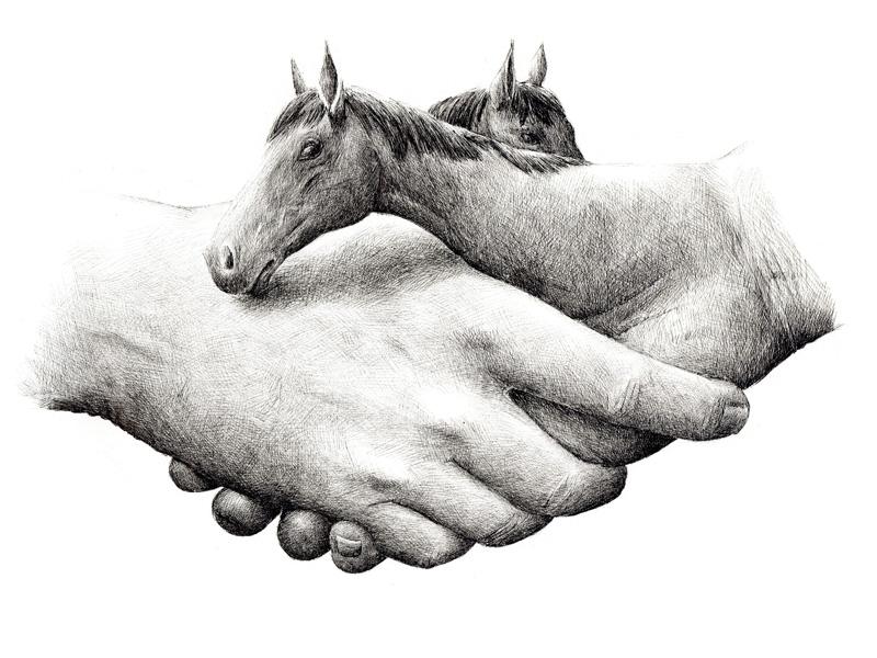 alternopolis-paard
