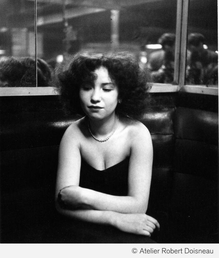 Señorita Anita 1951