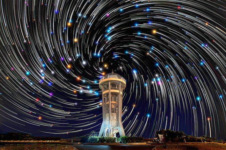 tomas fantásticas del universo en movimiento alternopolis