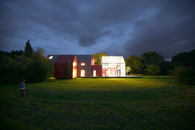 Casa ecológica (2)