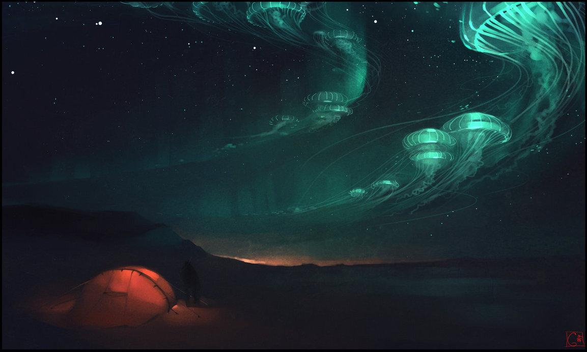 aurora_polaris_by_gaudibuendia-alternopolis