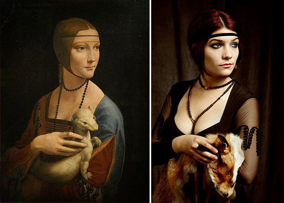 classical-painting-remakes-photography-17