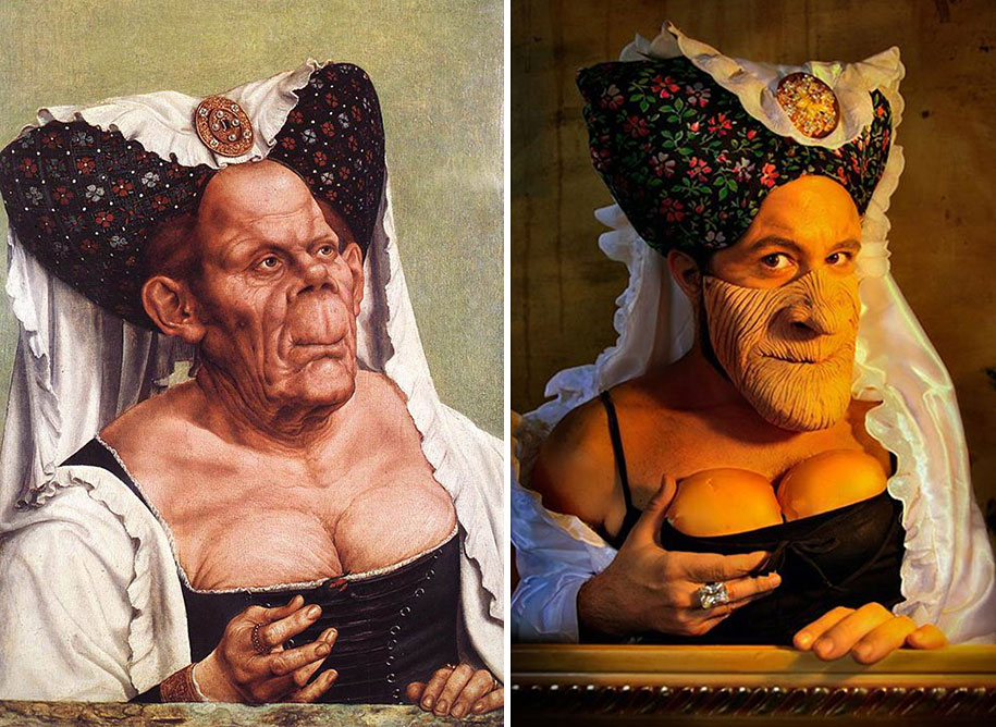 classical-painting-remakes-photography-9