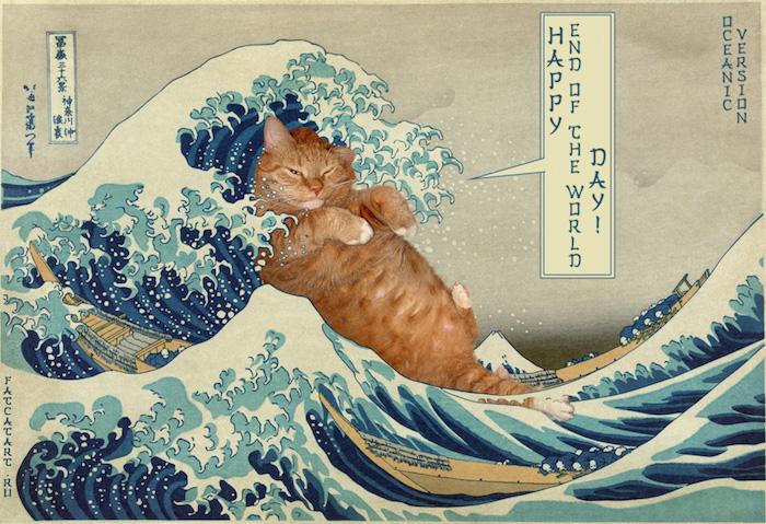 gato gordo en el arte (11)