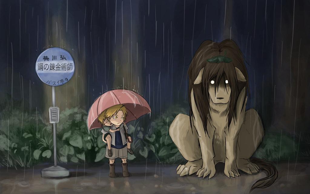 Totoro Y Miyazaki Inspirando A La Creatividad   Alternopolis