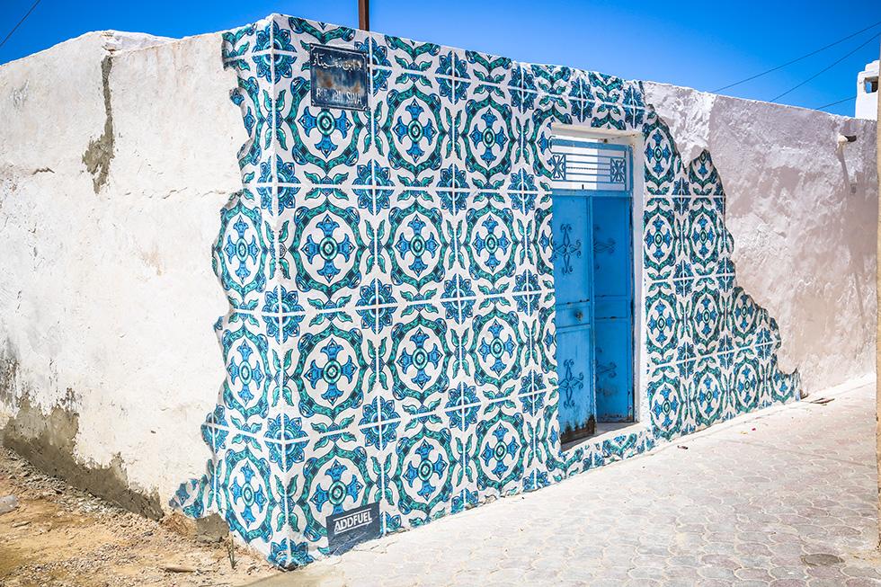 ADDFUEL  Djerba Erriadh alternopolis-djerbahood