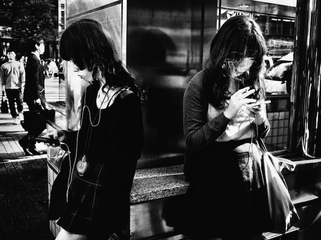 Black-and-White-Photography-of-Tokyo18