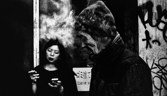 Black-and-White-Photography-of-Tokyo23