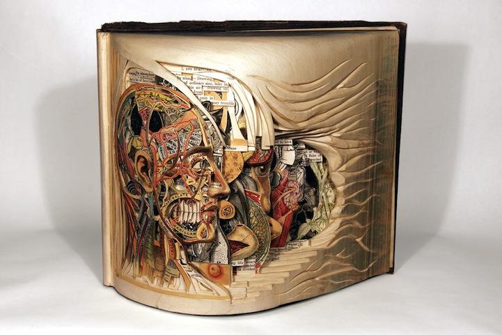 Brian Dettmer Alternopolis Libros ilustrados  (10)