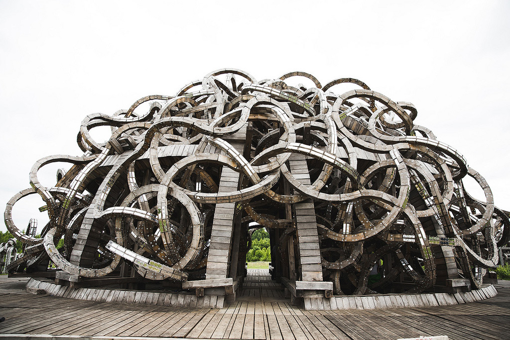 Nikola-Lenivets Art Park alternopolis  (3)