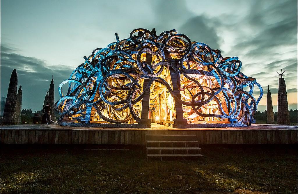 Nikola-Lenivets Art Park alternopolis  (4)