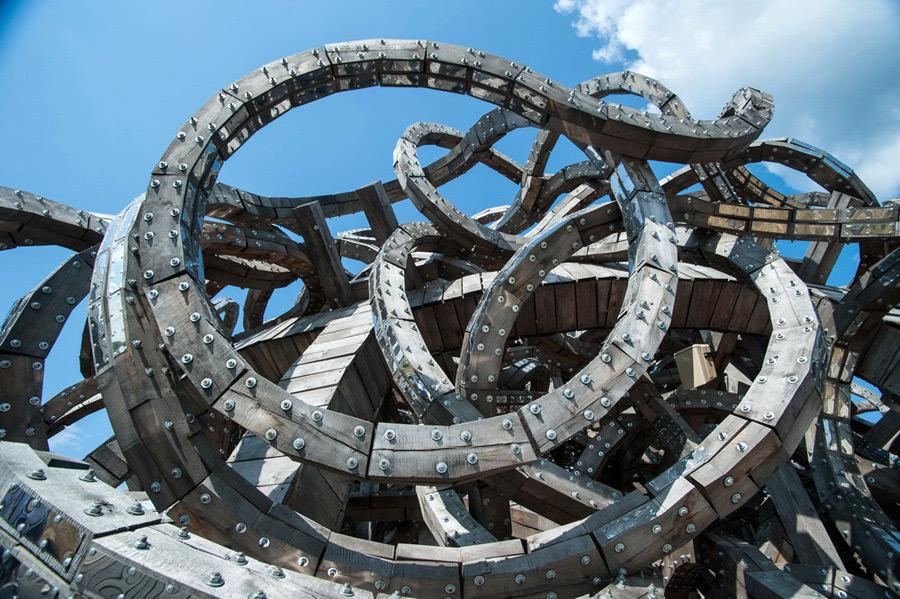 Nikola-Lenivets Art Park alternopolis  (7)