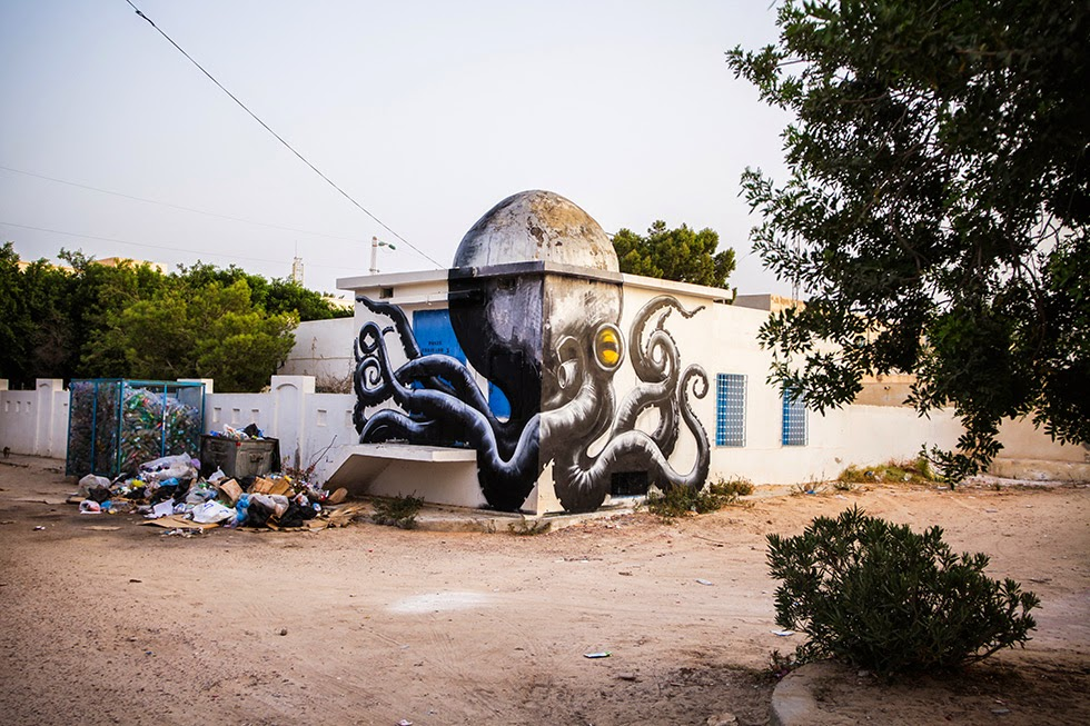 ROA Djerba Erriadh alternopolis-djerbahood