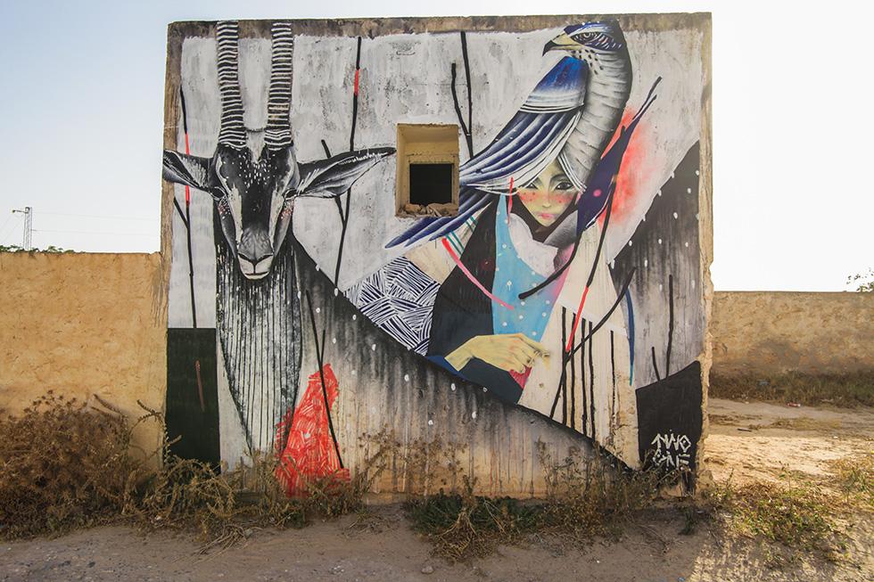 TWOONE Djerba Erriadh alternopolis-djerbahood
