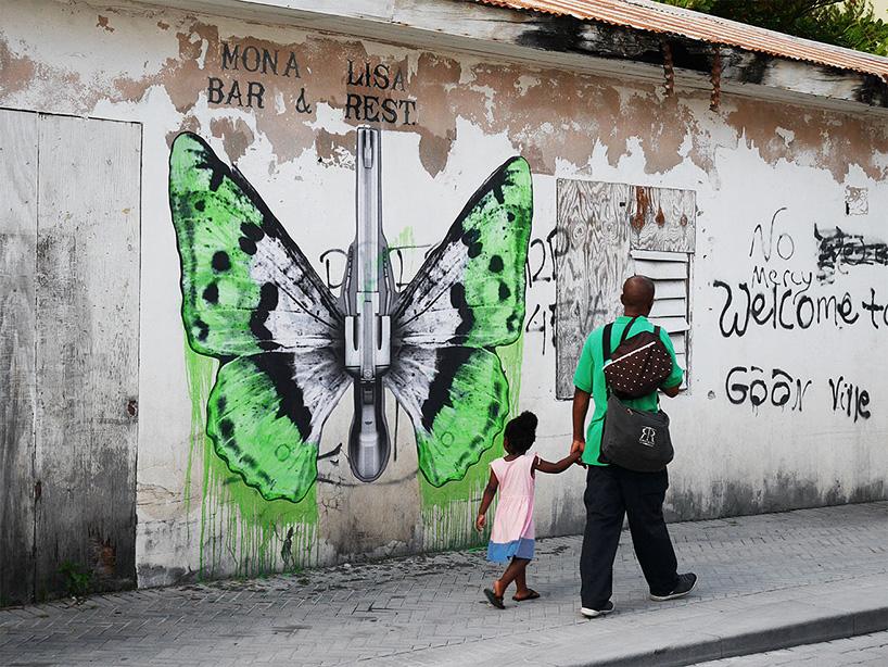tropical urban landscape alternopolis Caribbean Ludo (6)
