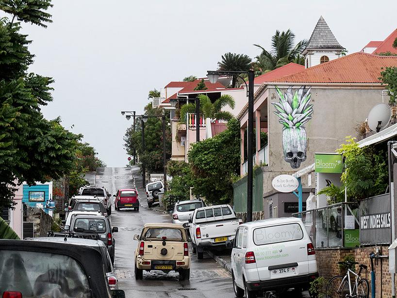 tropical urban landscape alternopolis Caribbean Ludo (9)