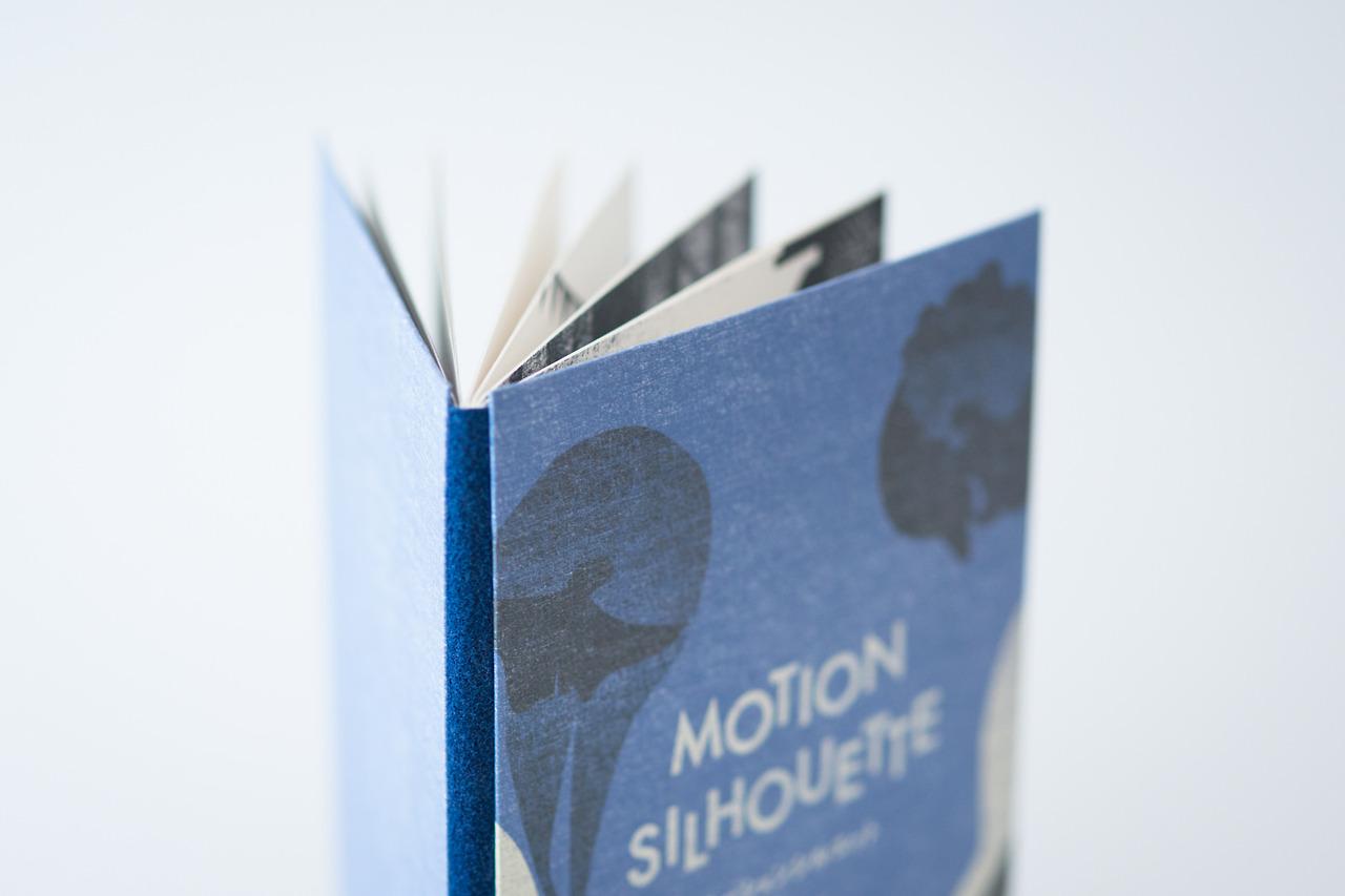 Motion Silhouette Alternopolis Book (3)