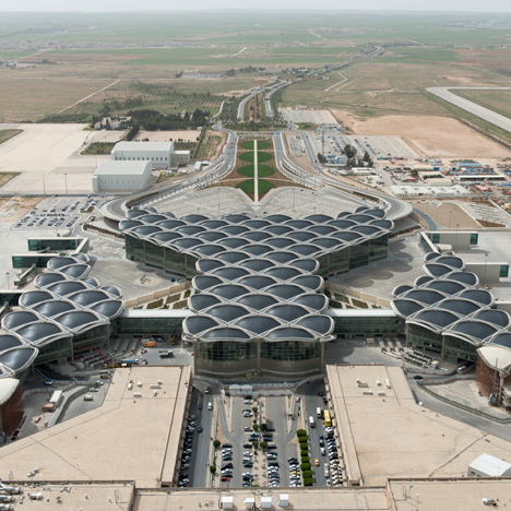 dezeen_Queen-Alia-International-Airport-by-Foster-and-Partners_ALternopolis !