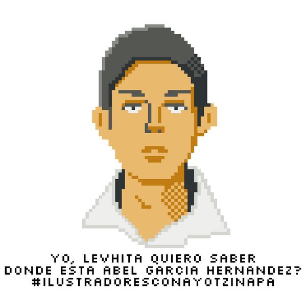 #IlustradoresConAyotzinapa (1)