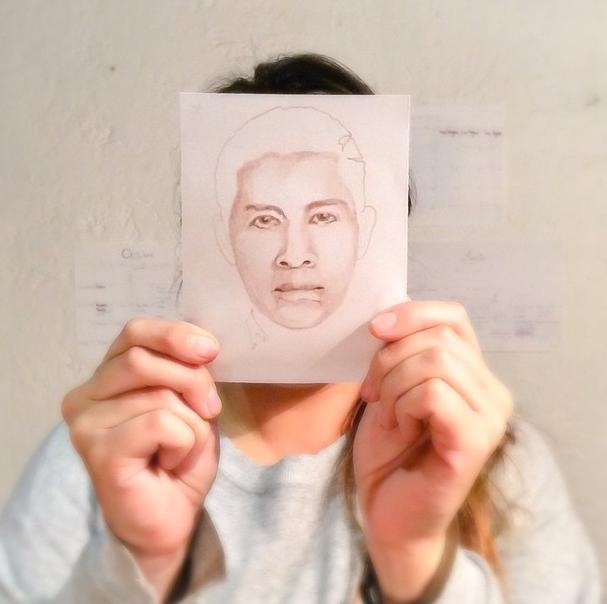 #IlustradoresConAyotzinapa (2)
