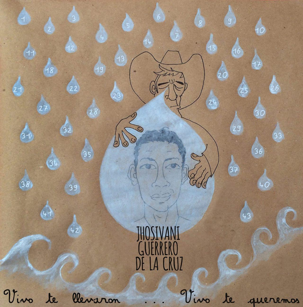 #IlustradoresConAyotzinapa (3)