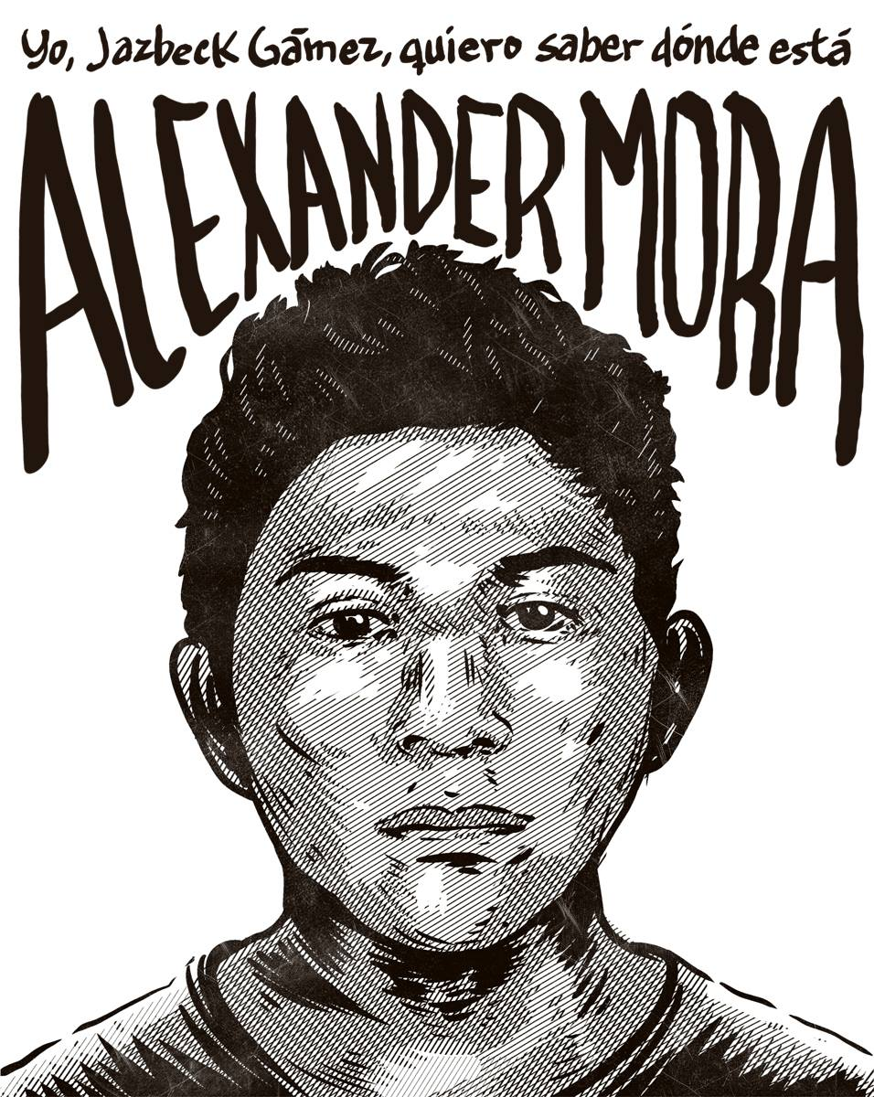 #IlustradoresConAyotzinapa (4)