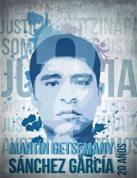 #IlustradoresConAyotzinapa (8)