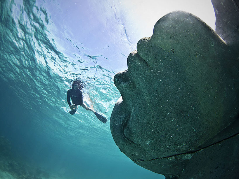 Jason Decaires Taylor Alternopolis (1)