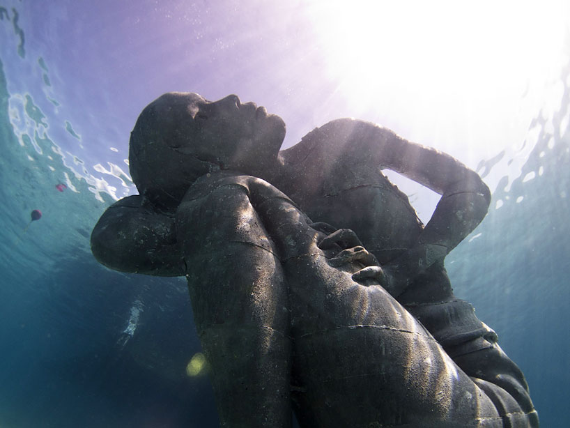 Jason Decaires Taylor Alternopolis (2)