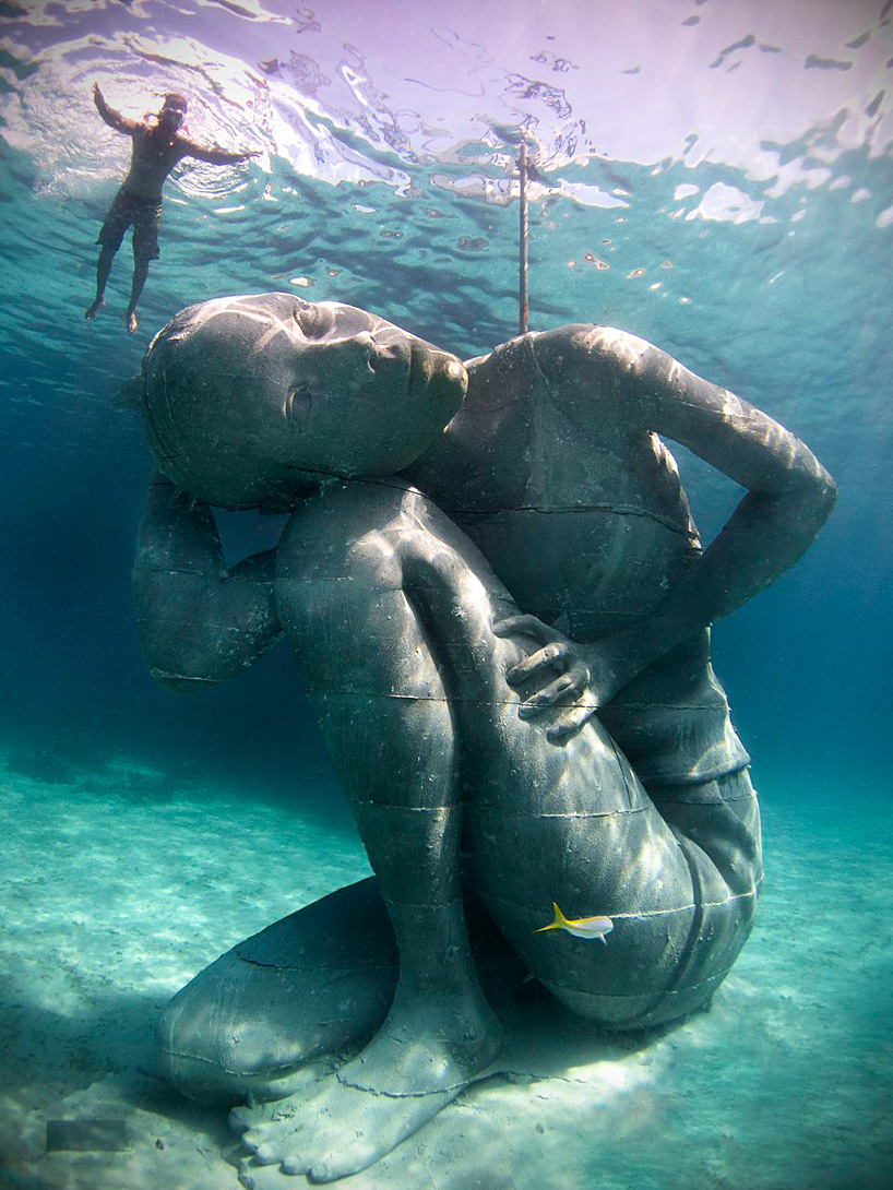 Jason Decaires Taylor Alternopolis (3)