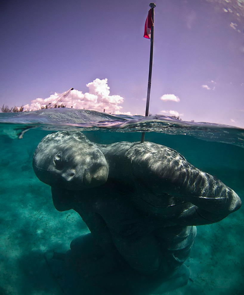 Jason Decaires Taylor Alternopolis (4)