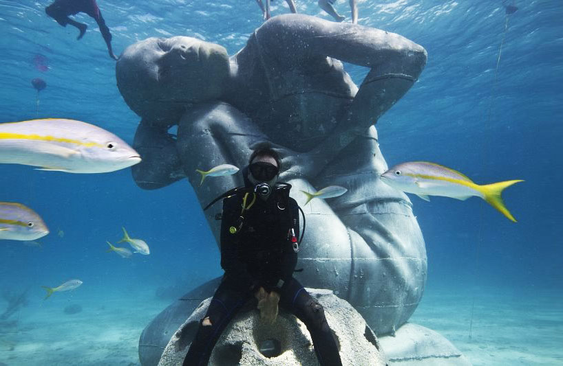 Jason Decaires Taylor Alternopolis (7)