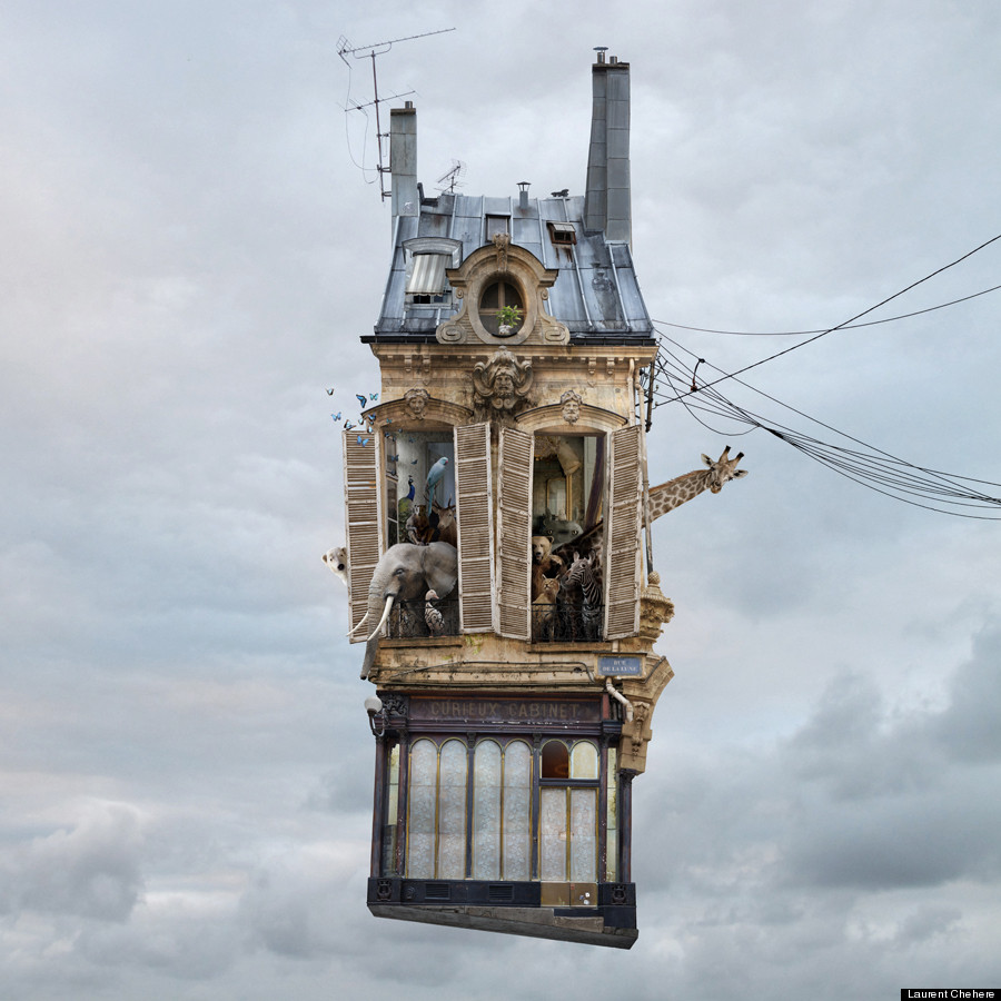 Laurent Chehere Flying Houses Alternopolis (3)