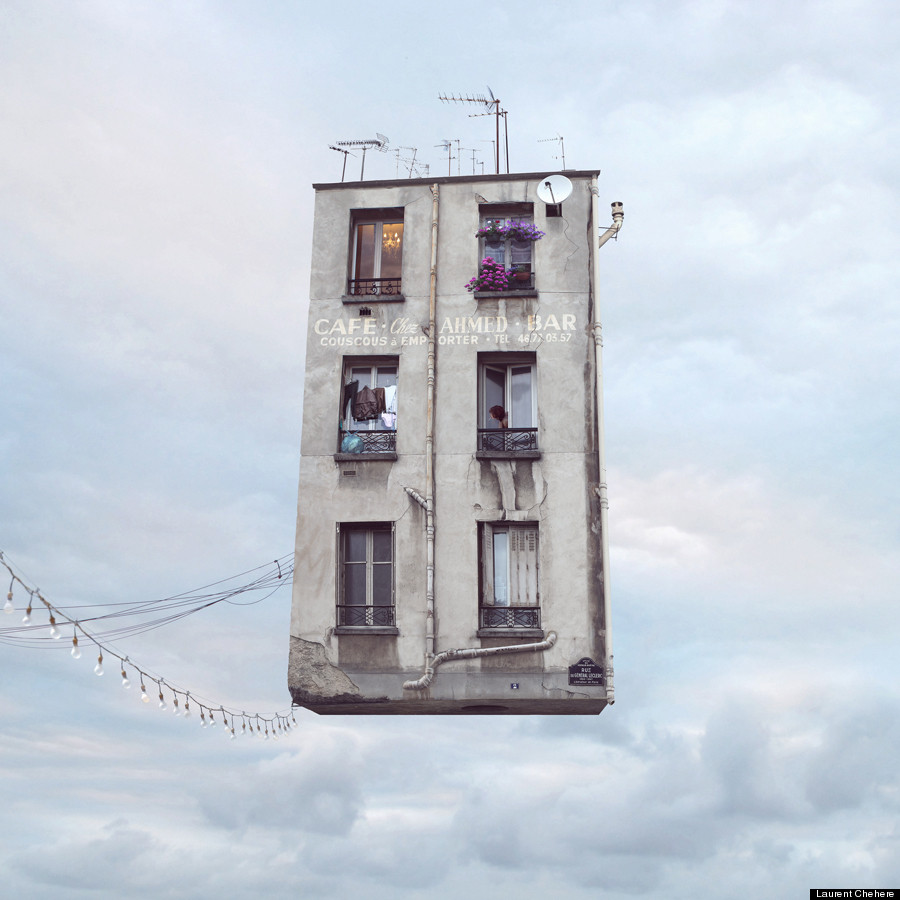 Laurent Chehere Flying Houses Alternopolis (6)