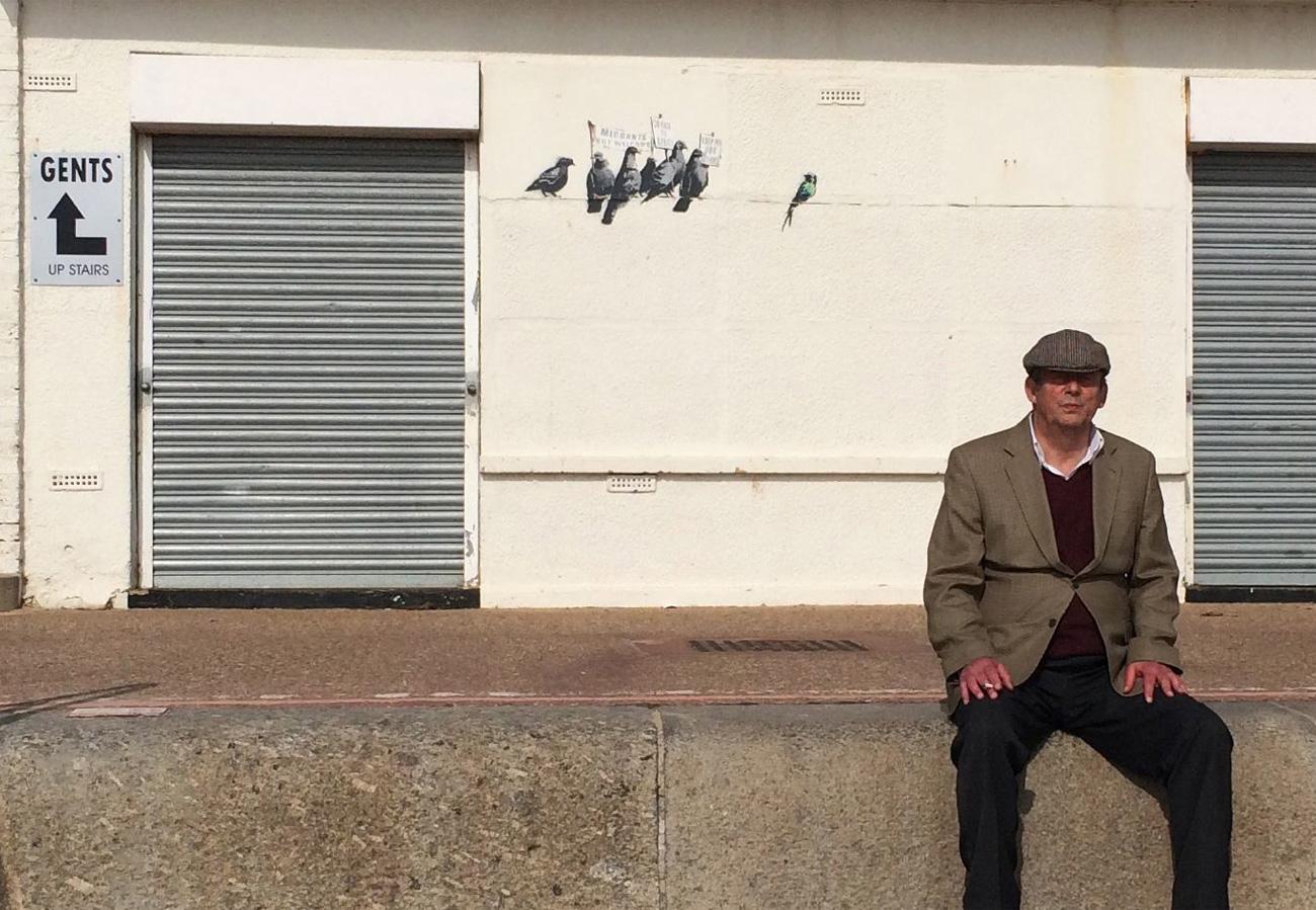 Mural Boorado de Alternopolis Banksy (2)