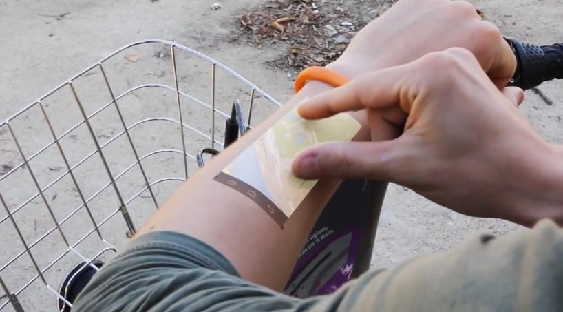 Cicret brasalete en tu piel Alternopolis (3)