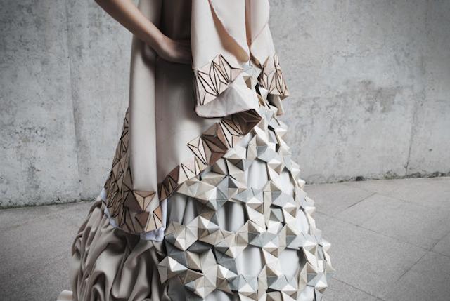 Sculptural-Geometric-Dress-0