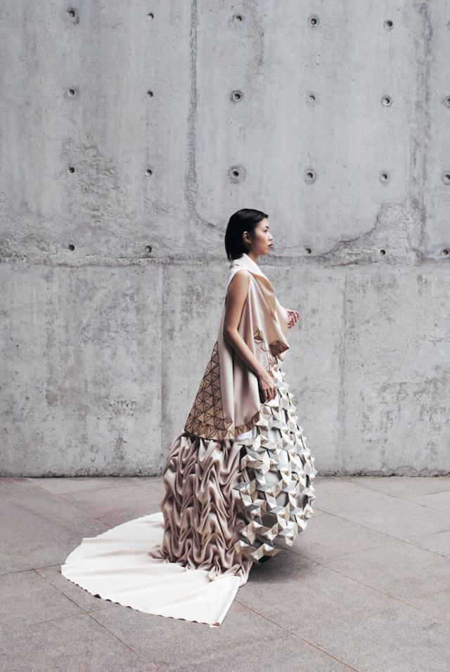 Sculptural-Geometric-Dress-1