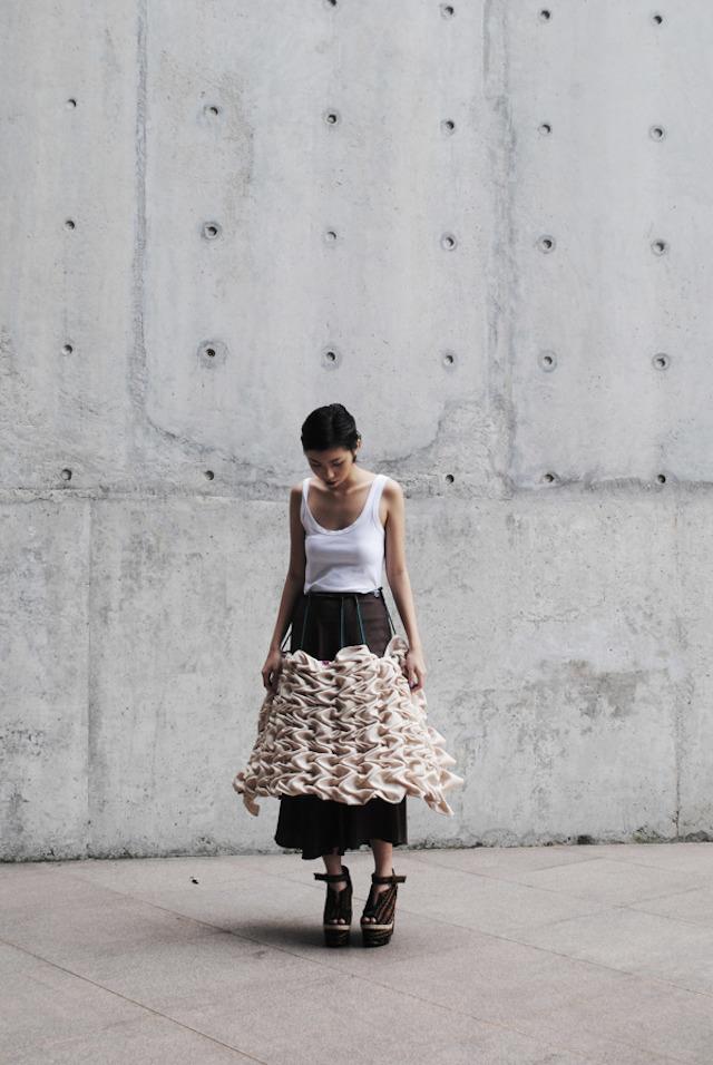 Sculptural-Geometric-Dress-2