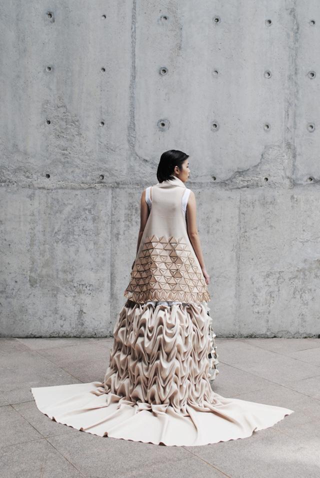 Sculptural-Geometric-Dress-5