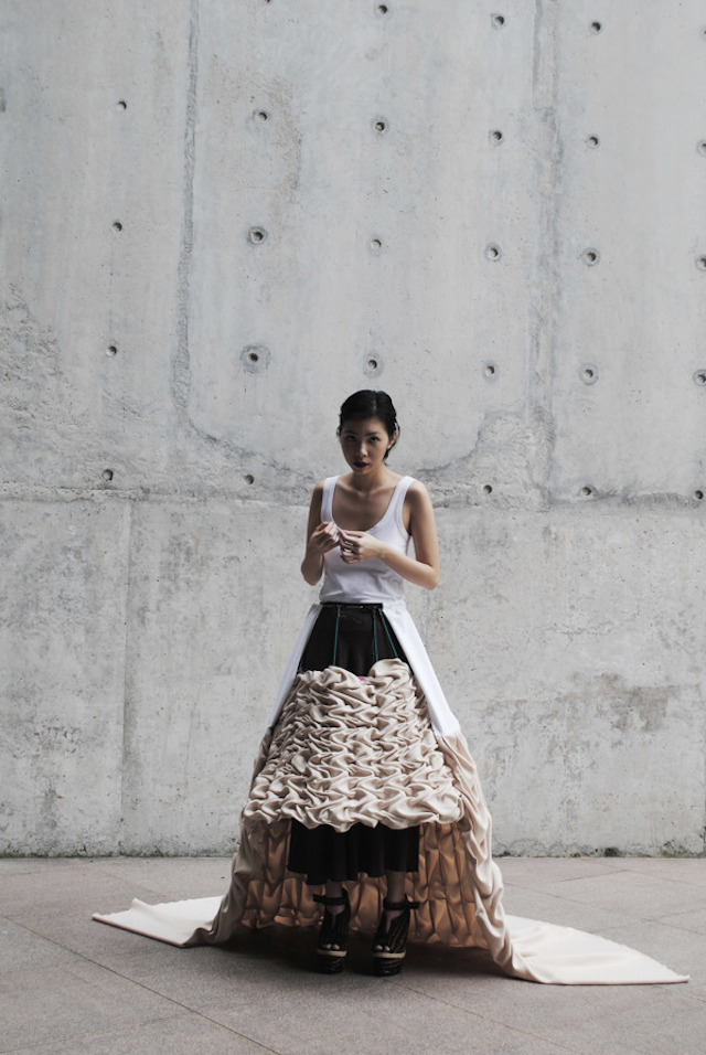 Sculptural-Geometric-Dress-6